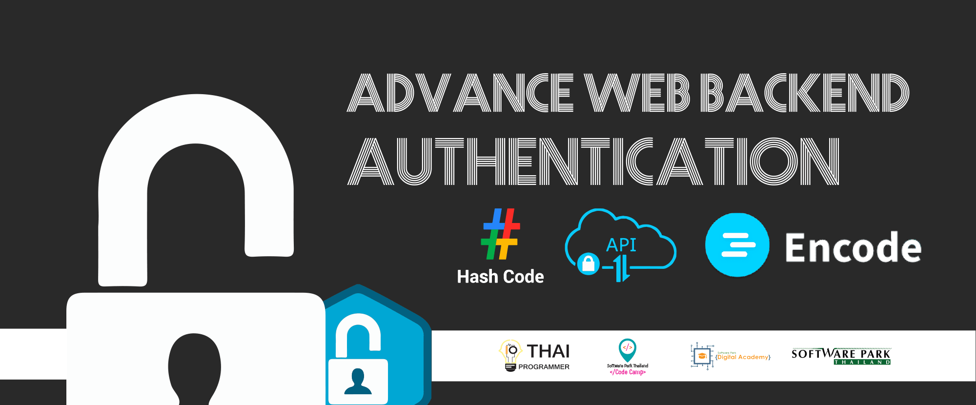 Advance Web Backend, Authentication AdvanceWebBackend