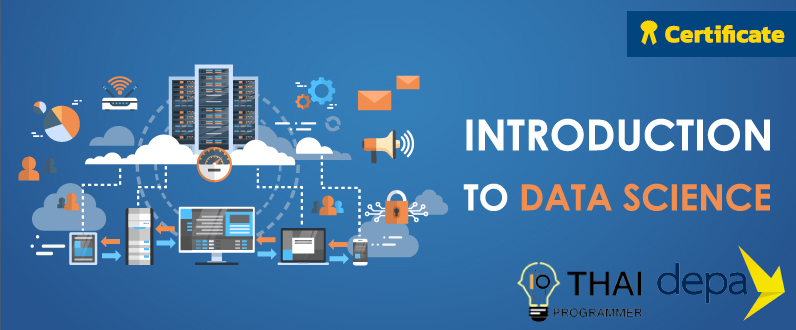 Introduction to Datascience DS101
