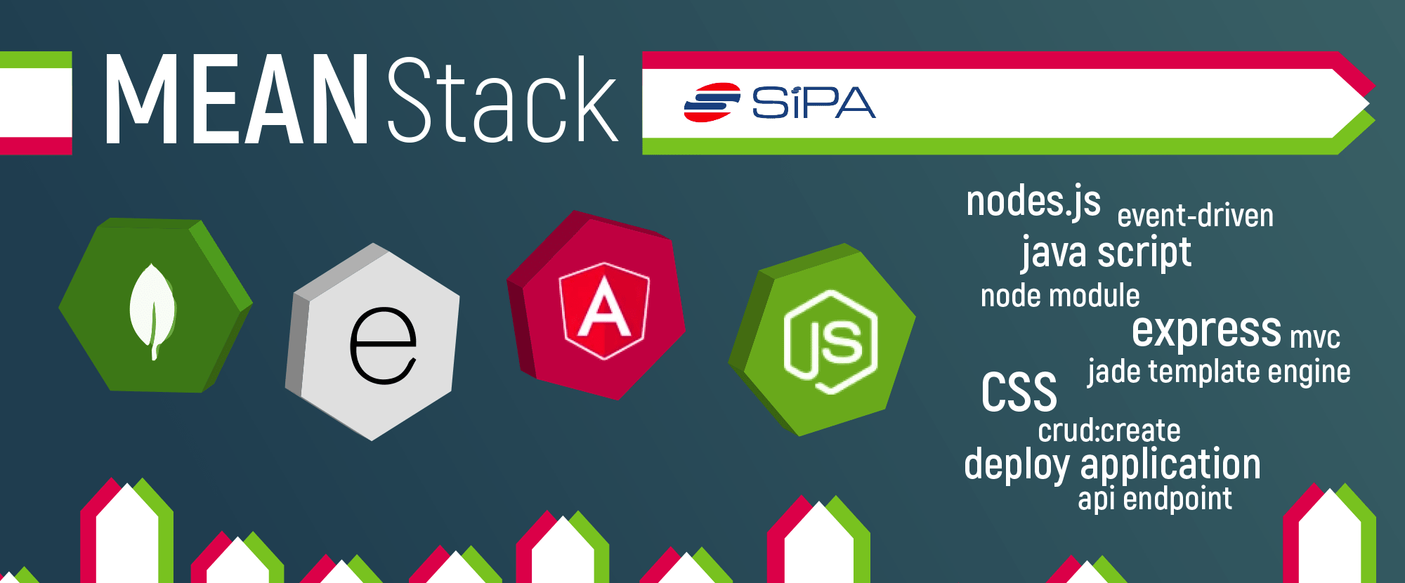MEAN STACK MEANSTACK01