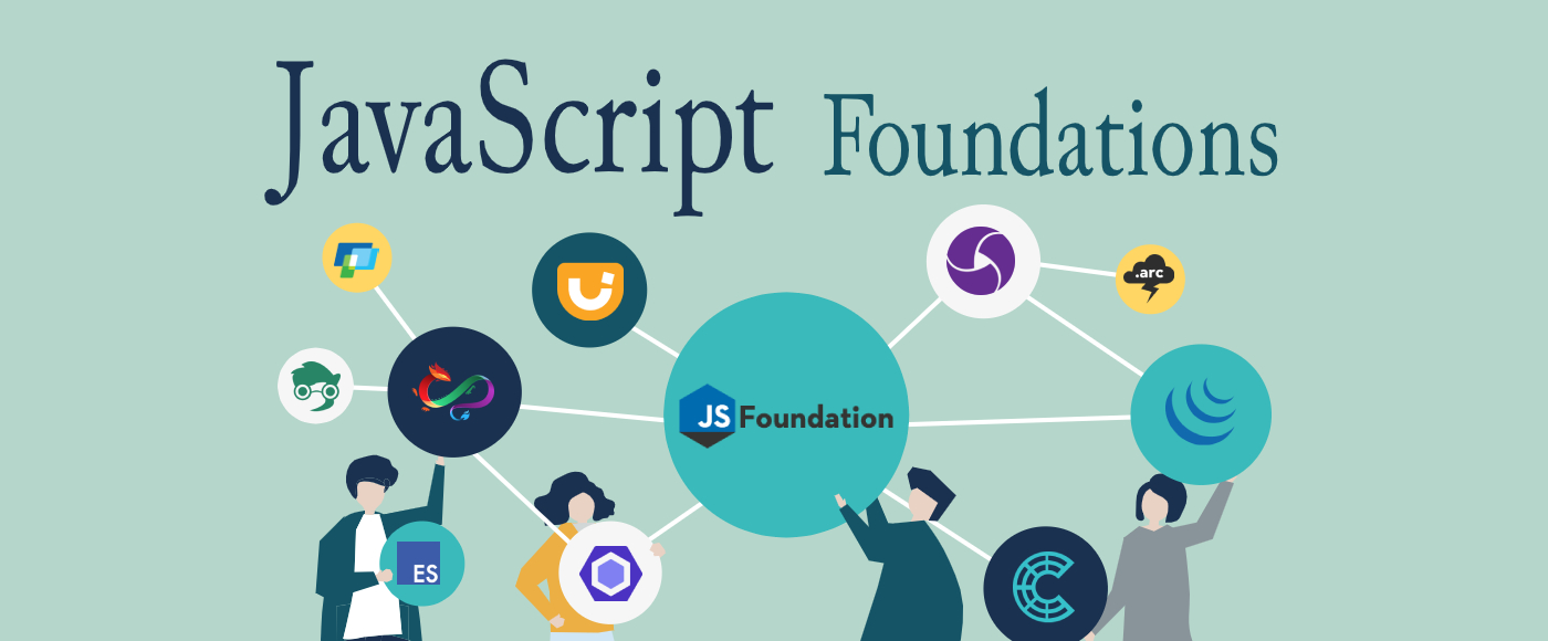 JavaScript - foundations  CC107