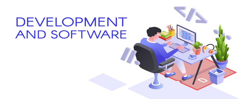 SOFTWARE DEVELOPMENT 01