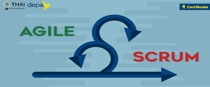 Agile & Scrum AS01
